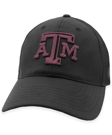 Texas A&M Aggies Trainer Adjustable Hat