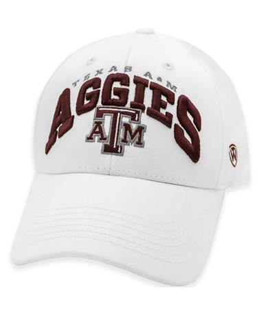 Texas A&M Aggies Whiz Adjustable Hat