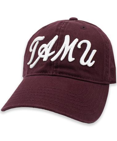 Texas A&M Women's Zoey Adjustable Hat