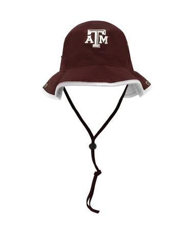 Texas A&M Boonie Maroon Bucket Hat