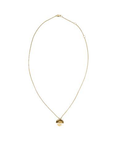 Texas A&M Lonestar Pendant Necklace