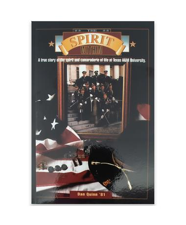 The Spirit Within by Dan Quinn '81