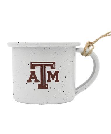Mini Campfire Mug Ornament