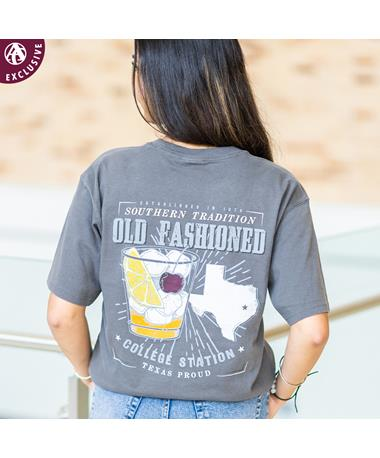 Southern Tradition Old Fashioned T-Shirt