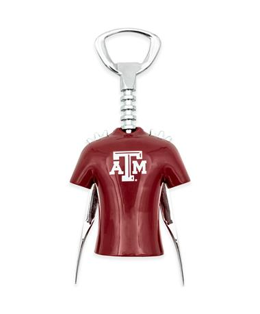 Texas A&M Winged Corkscrew