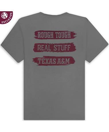 Rough Tough Real Stuff Comfort Wash T-Shirt