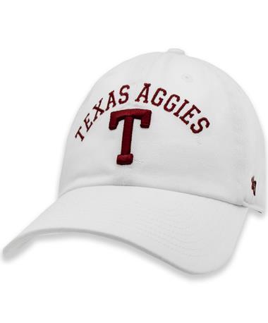 Texas Aggies '47 Brand Vin Classic Arch T Hat