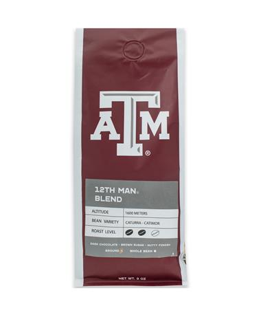 What's The Buzz 12th Man Coffee Blend