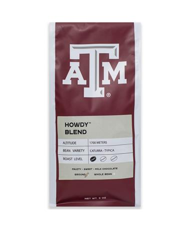 What's The Buzz Howdy Coffee Blend