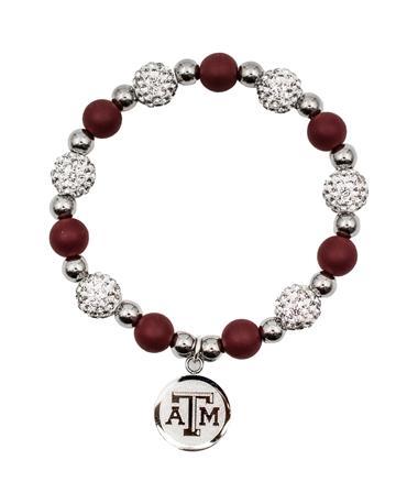 Texas A&M Sadie Bracelet
