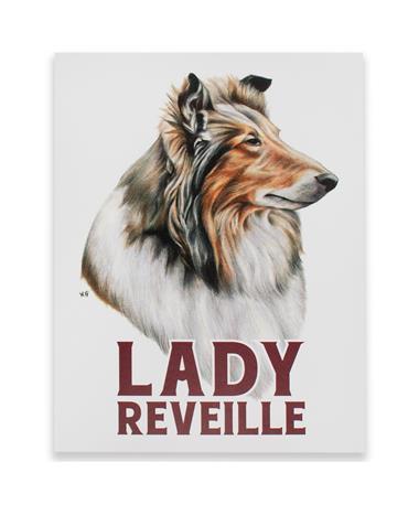 Reveille Card Multi OS