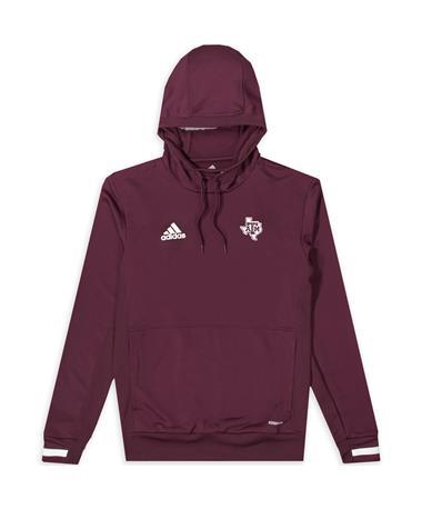 Texas A&M Adidas Lone Star Hoodie