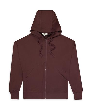 Carry On Zip Front Jacket