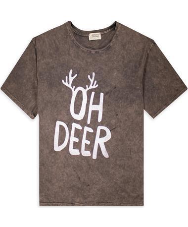 Oh Deer Tee