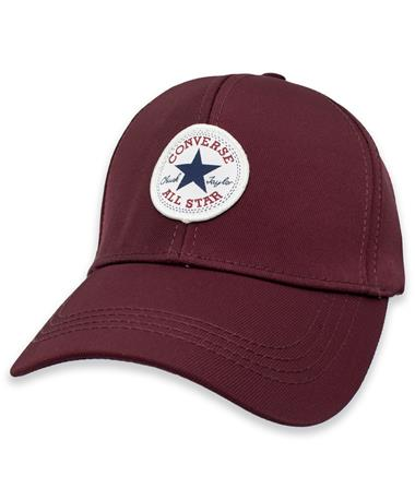 Maroon Converse All Star Hat