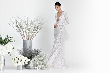 FALL 2018 BRIDAL COLLECTION FILM