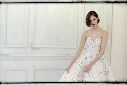 FALL 2019 BRIDAL COLLECTION FILM