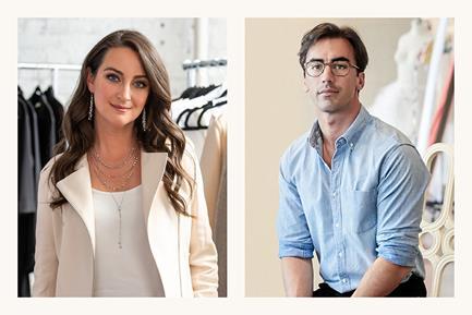 Live With: Fernando Garcia and Micaela Erlanger