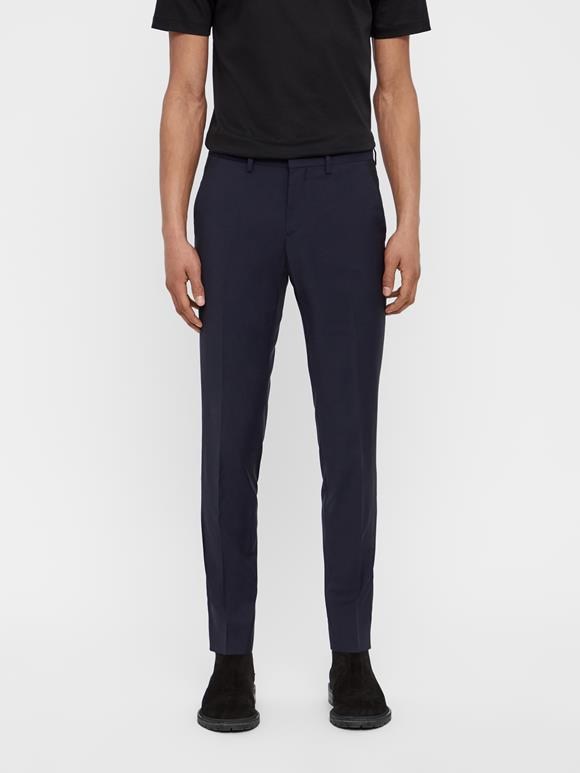 Paulie Comfort Wool Tux Pants