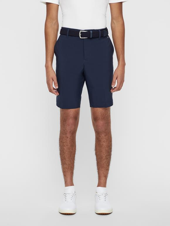 Eloy Tapered Micro Stretch Shorts