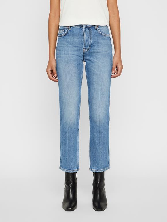 Study Jeans - Blues