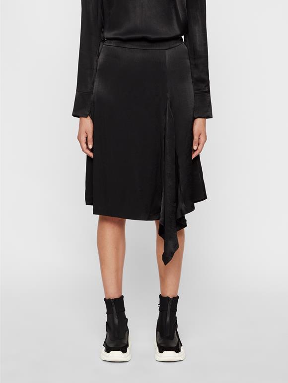 Anja Plisse Skirt