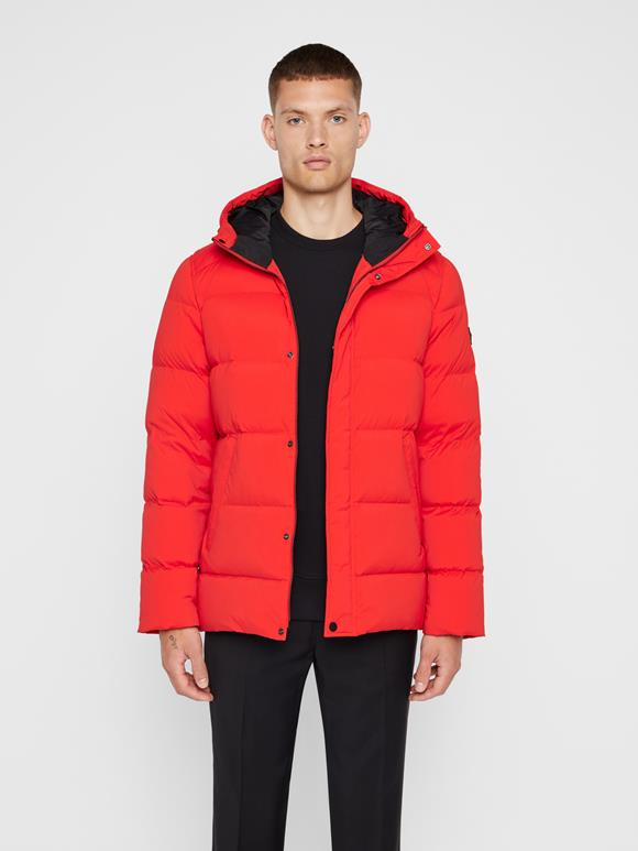 Barry Down Jacket