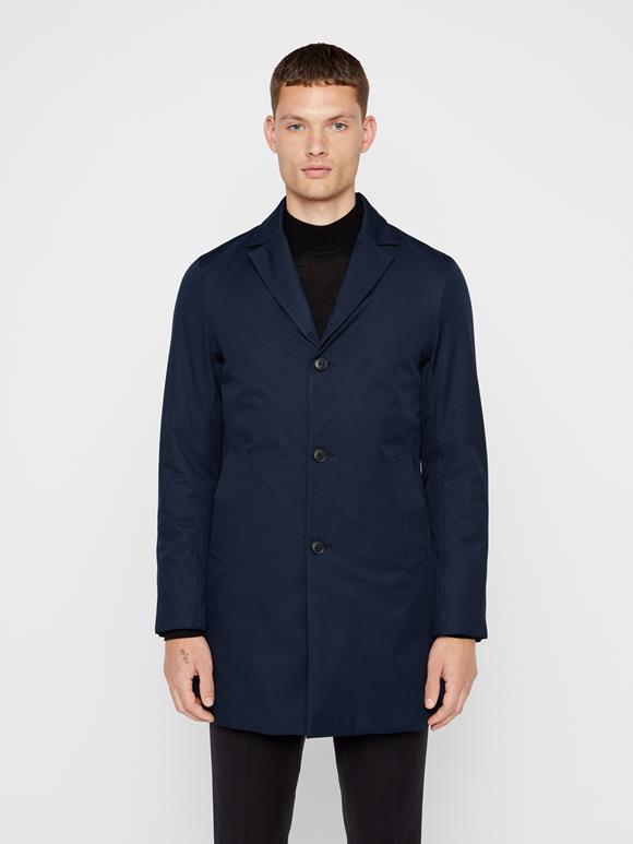 Wolger Tech Coat