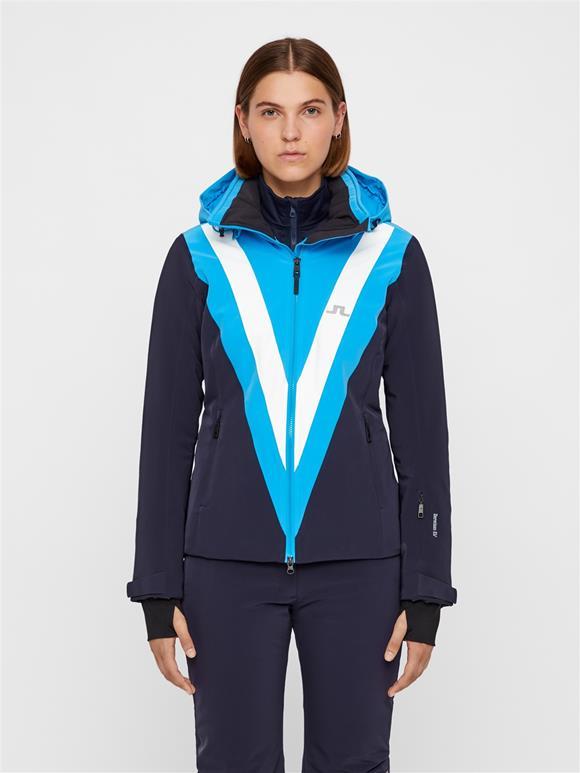 Wrangell Dermizax EV 2-Layer Jacket