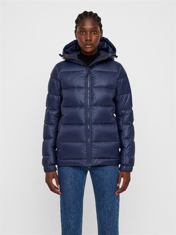 Rose Pertex Down Jacket
