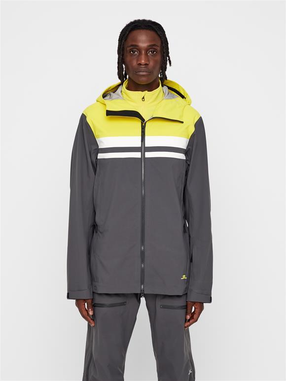 Harper 3-Layer Jacket