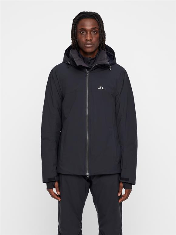 Truuli 2-Layer Jacket