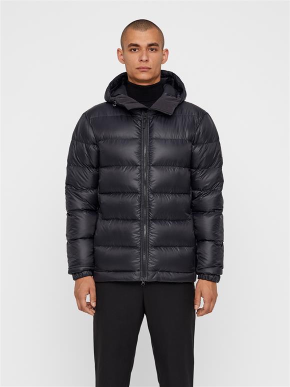 Ross Pertex Down Jacket