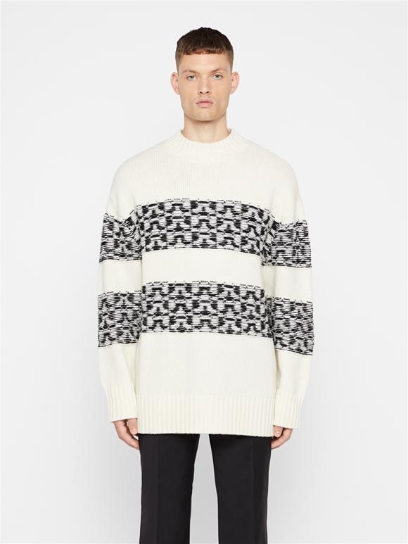Bridge Wool Sweater