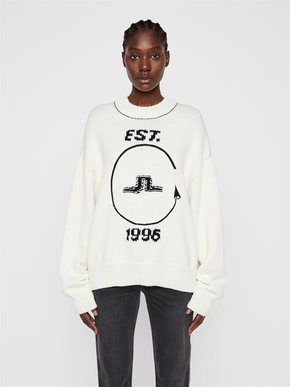 Arrowbridge Wool Coolmax Sweater