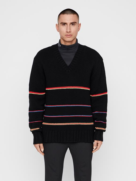Vital Dry Wool Sweater