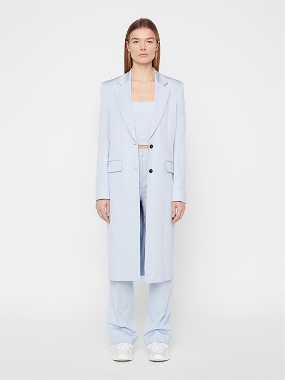 Floyd Tailored Coat