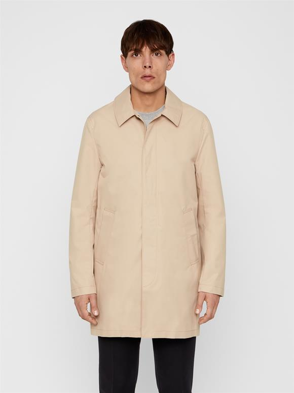 Carter Car Coat