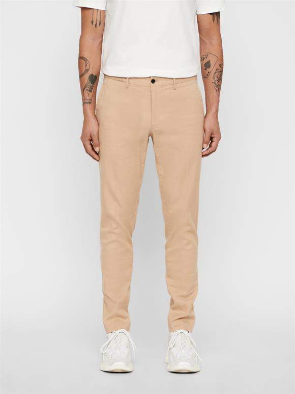 Grant Cotton Linen Pants