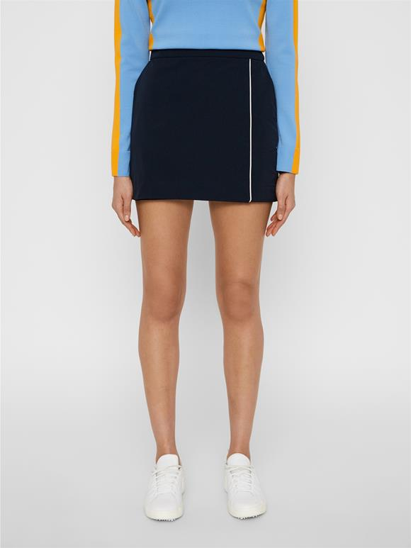 Semina High Vent Skirt