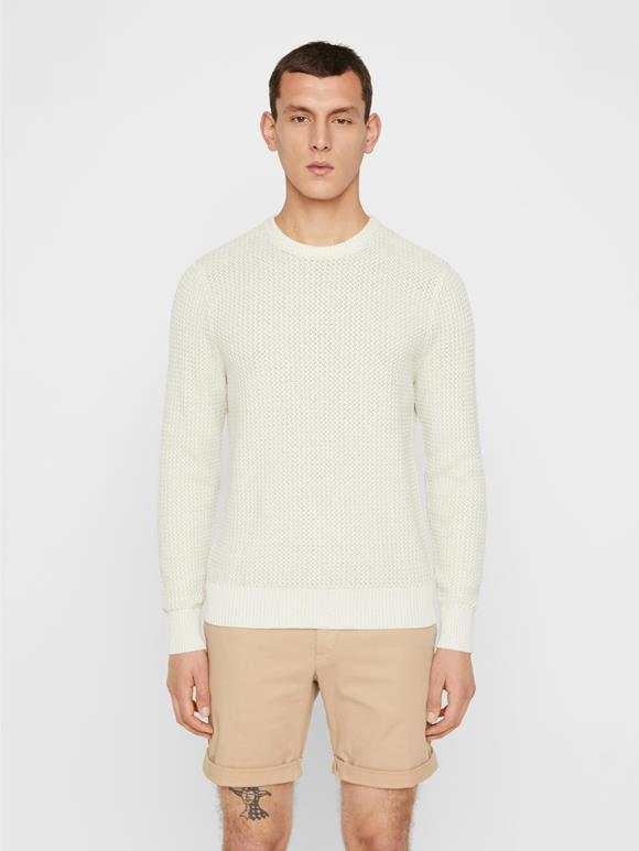 Nestor Cotton Sweater