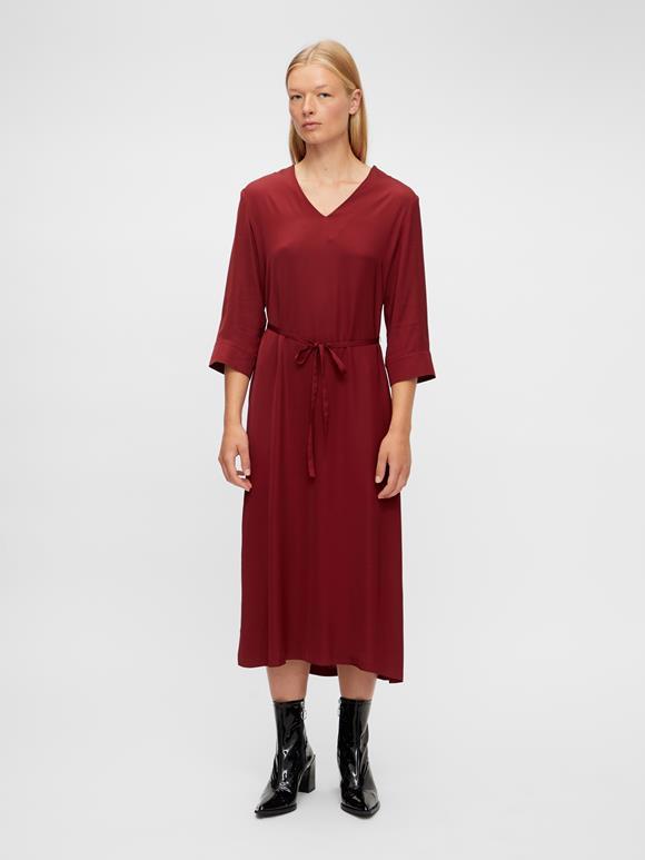 Sash Maxi Dress