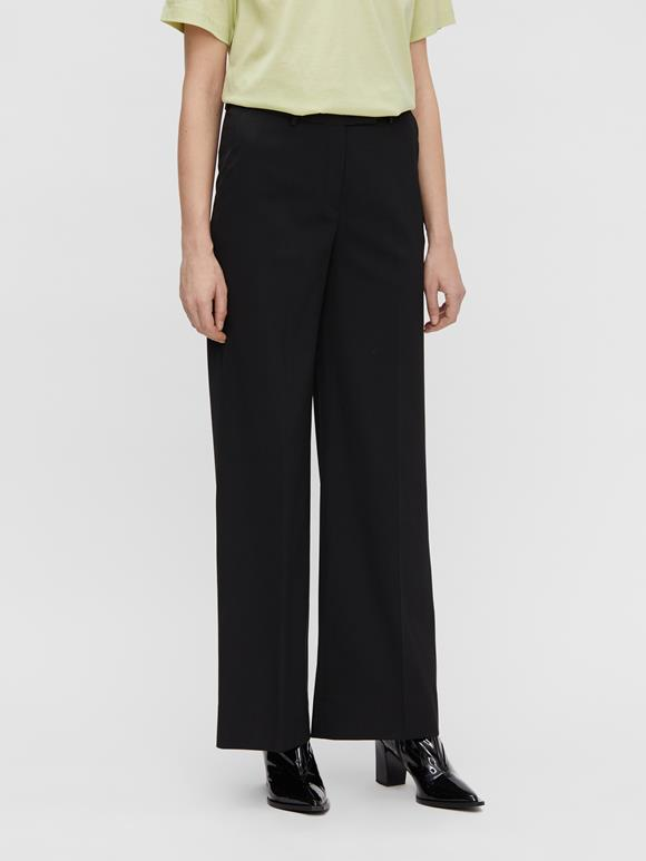 Kori Wide Wool Pants