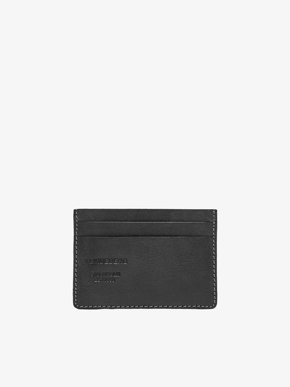 JL Leather Cardholder