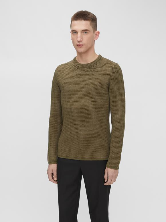 Remus Structured Sweater