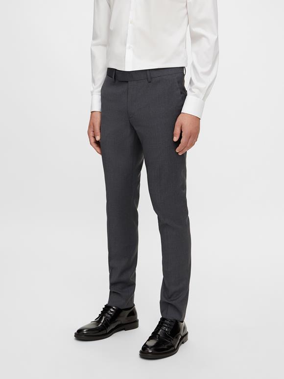 Grant Comfort Wool Pants