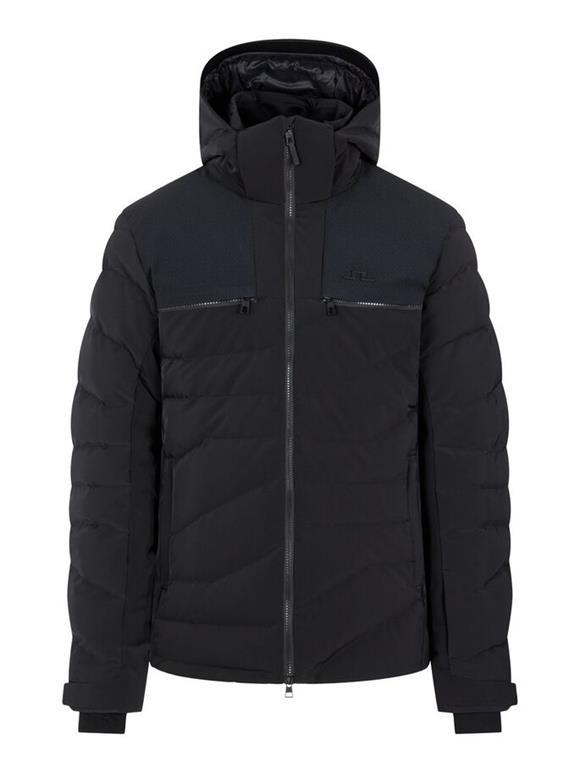 Banks Down Ski Jacket