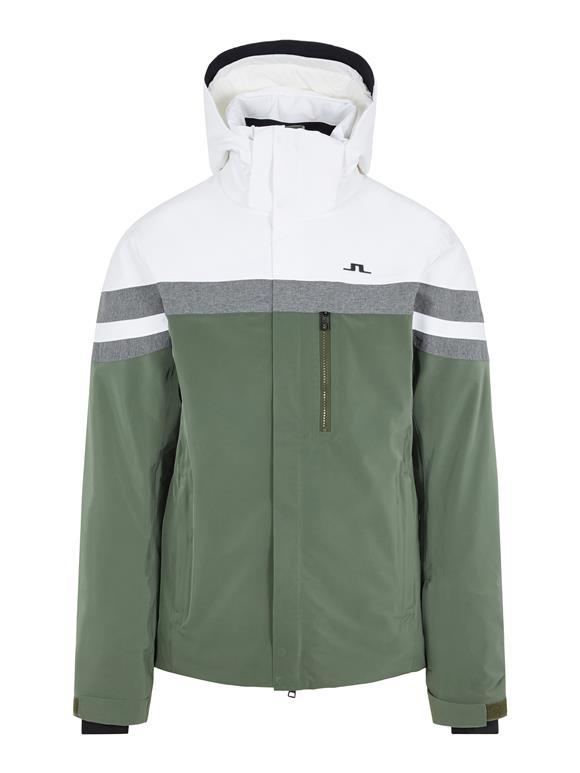 Slusher Ski Jacket