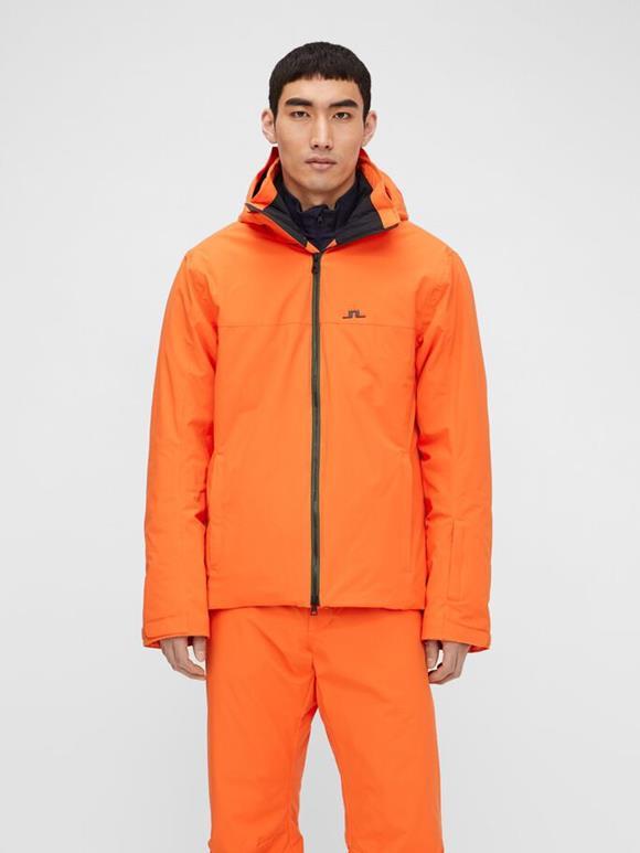 Truuli Ski Jacket