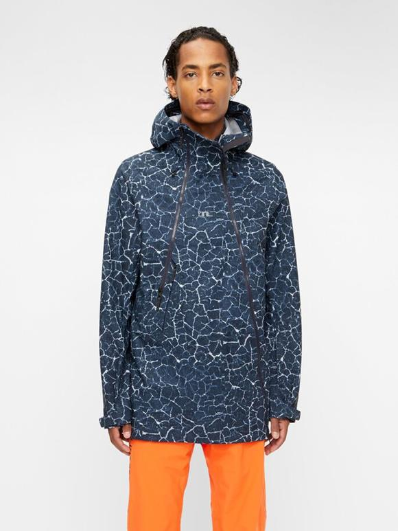 Brett Ski Shell Jacket